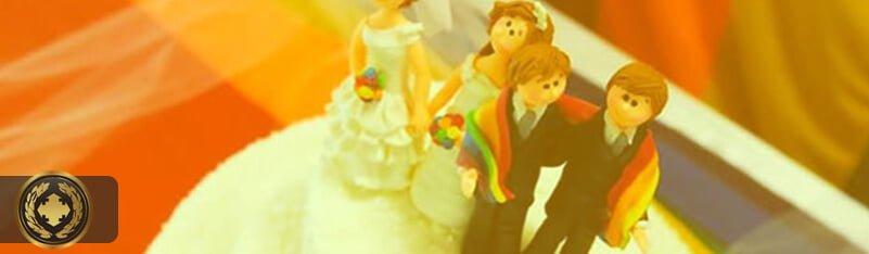 casamento homoafetivo no cartório