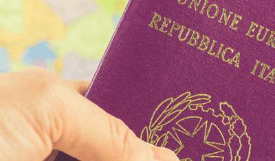 Dupla Cidadania Italiana – Certidões Necessárias