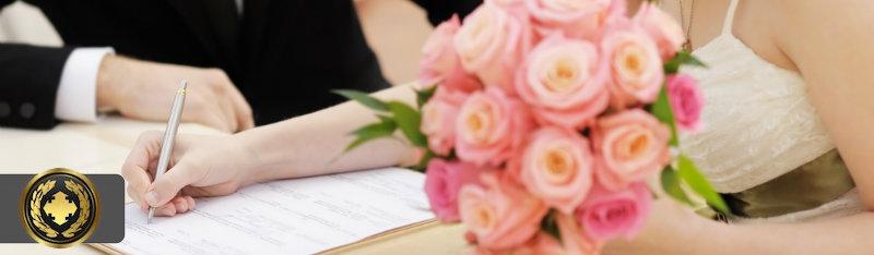 Como Realizar Um Casamento No Exterior E Depois Registrar No Brasil Cart Rio Online 24h