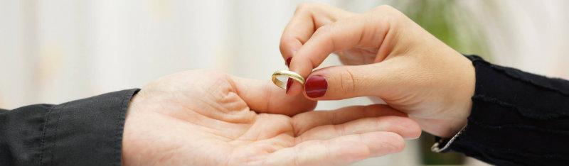 Anulação de casamento civil: em quais condições é legal?