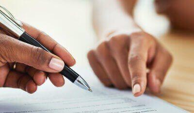 Saiba quais são os documentos para venda de imóvel