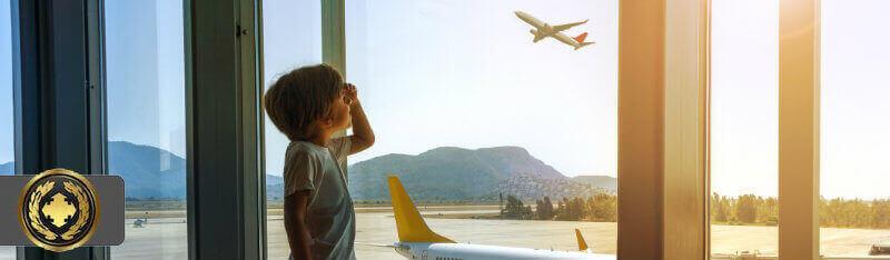 Autorização De Viagem Para Menor Tudo O Que Você Precisa
