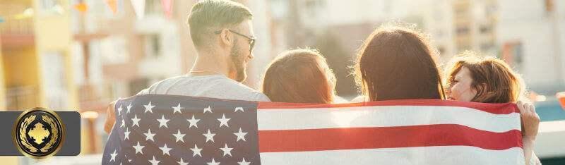 cidadania americana