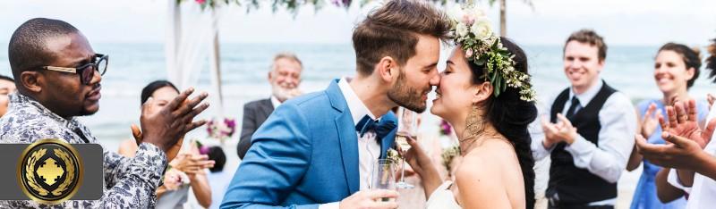 Entenda o que é casamento em diligência e como organizar!