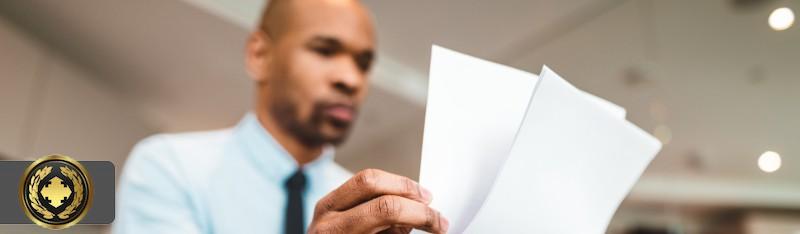 Registro em cartório: Entenda a diferença entre 1, 2 e 3ª via do registro