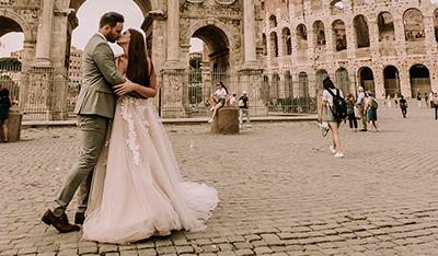 Qual o passo a passo para conseguir a cidadania italiana por casamento?