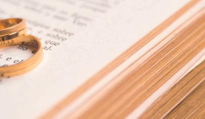 Como Pedir a Segunda Via da Certidão de Casamento Online?